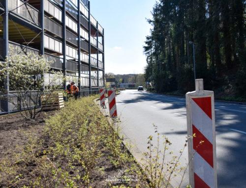 Inplanten ziekenhuis Rijnstate