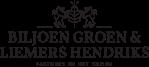 Biljoen Groen & Liemers Hendriks Logo